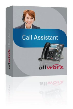 Allworx Call Assistant Software