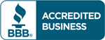 SmithcommS Better Business Bureau Accredited Business Logo
